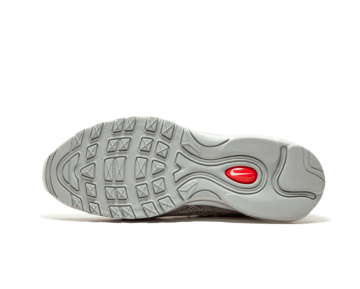 Schuhe Supreme X Nikelab Air Max 98 Snakeskin 844694-100 Unisex