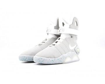 417744-001 Herren Schuhe Nike Air Mag Back To The Future Mcfly
