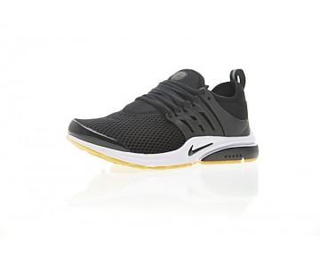 Schwarz/Weiß/Braun Unisex 878068-005 Schuhe Nike Air Presto Ultra Br