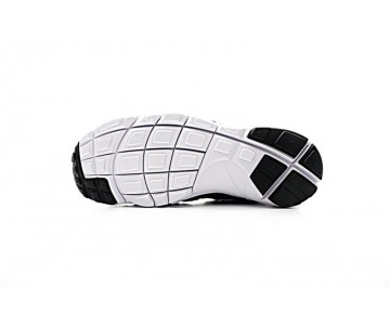 Schuhe Herren Nike Air Footscape Woven Chukka 3Hc Schwarz 443686-001