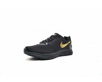 Nike Air Zoom Span Shield Herren 852437-008 Schuhe Schwarz/Gold