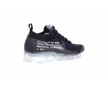 Unisex Schuhe Aa3831-002 Virgil Abloh Off-White X Nike Air Vapormax 2.0 Schwarz/Ice Blau