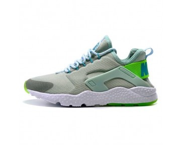 Nike Air Huarache Ultra Electric Grün 819151-301 Schuhe Damen