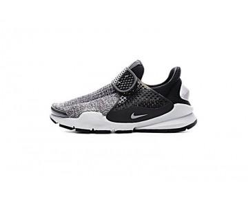 859553-002 Schuhe Nike Sock Dart Se Premium Wolf Grau Unisex