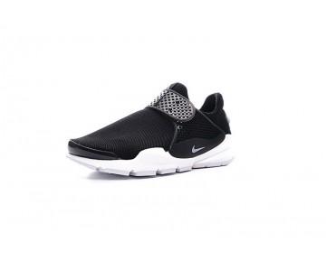 Schwarz/Weiß Nike Sock Dart Breathe Gs Breeze Black 896446-001 Schuhe Unisex