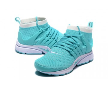 Hyper Turquoise/Hyper Turquoise Unisex Schuhe Nike Air Presto Flyknit Ultra 835738-301