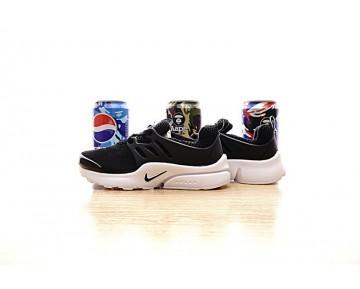 Schuhe 844767-001 Nike Little Presto Extreme Kinder Schwarz/Weiß