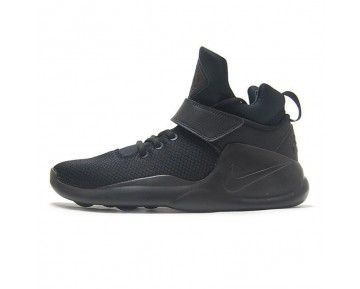844839-001 Schuhe Nike Kwazi Wmns All Schwarz Unisex