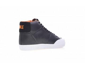 876872-001 Schuhe Schwarz/Gelb Unisex Donovon Piscopo X Nike Sb Blazer Mid Xt Qs Donny