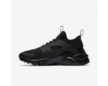 Nike Air Huarache Run Ultra Breathe 833147-001 Herren Schuhe Schwarz