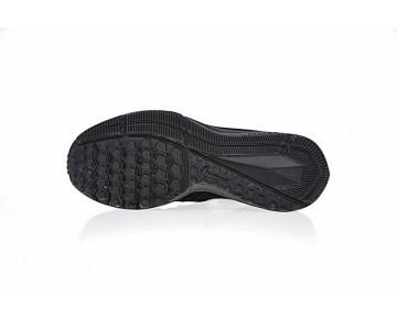 Nike Zoom Winflo 4 Sculpture 89846-004 Herren Schuhe Schwarz/Sliver