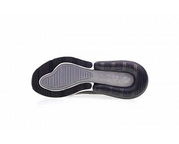 Schuhe Grau Schwarz Weiß Nike Air Max 270 Herren Ah8050-003
