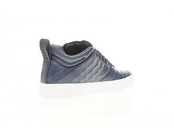 Nike Tiempo Vetta Herren Schuhe Tief Blau/Sliver 876245-044