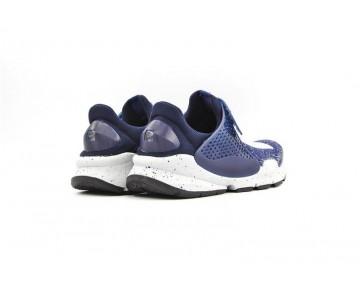 Nike Sock Dart Id Herren 819686-019 Marine/Weiß/Grau Schuhe