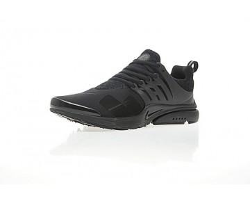 Triple Schwarz Herren Schuhe [emailprotected] X Nike Air Presto