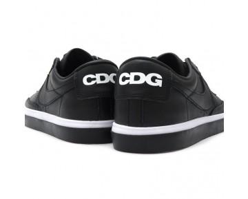 Schwarz,Weiß Schuhe Unisex Ss Nike Blazer Low X Black Comme Des Garcons Cdg 633699-001