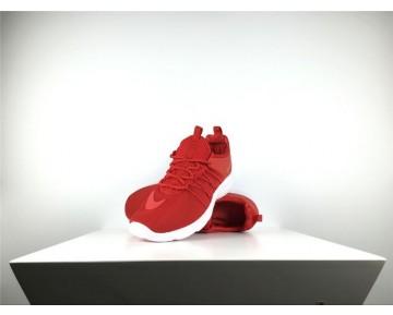 Schuhe Rot Weiß Herren 819803-666 Nike Darwin Run