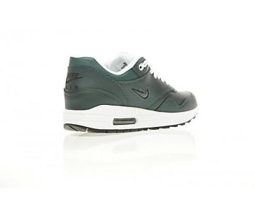 Tief Grün Schuhe Herren 918354-105 Nike Sportswear Air Max 1 Premium Sc
