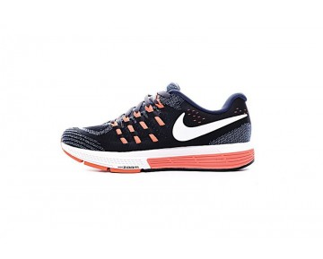 Herren Schuhe Nike Air Zoom Vomero 11 Blau/Schwarz/Rot/Weiß 818099-401
