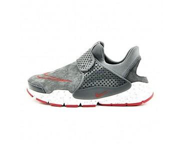 Nike Sock Dart Tech  Fw Gray,Rot,Weiß 819686-060 Unisex Schuhe