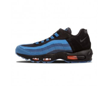 Unisex Nike Air Max 95 Lj Qs & Lebron James 822829-444 Schuhe
