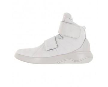 Weiß/Gray Nike Marxman Prm 832766-001 Herren Schuhe