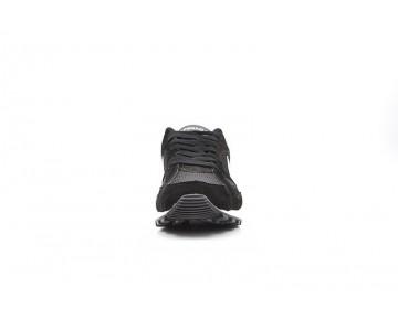 Nike Air Pegasus Racer Herren Schuhe Schwarz/Grau/Weiß 705172-001