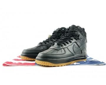 Schuhe 805899-005 Herren Nike Lunar Force 1 Duckboot Schwarz/Gelb