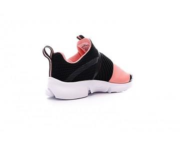 Schuhe Kinder Orange/Rosa/Schwarz/Weiß Nike Little Presto Extreme 870024-006