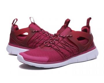 5725060-600 Herren Wein Rot Nike Free Viritous Schuhe