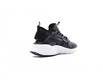Schwarz/Grau/Weiß 833147-003 Nike Air Huarache Ultra Flyknit Id Schuhe Unisex