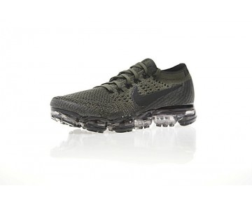 Unisex Army Grün 849558-300 Nike Air Vapormax Flyknit City Tribes Schuhe