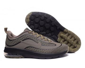 Schuhe Nike Air Max Mercurial Fc Trainer R98 Grün,Silber,Spots Herren 507216-031