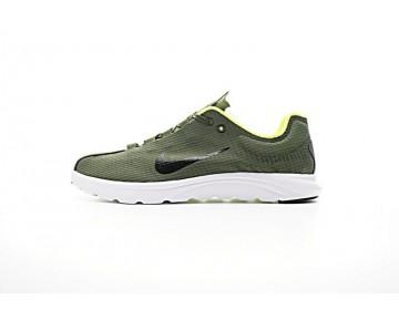 Olive Grün/Weiß Nike Mayfly Lite Se Herren 876188-300 Schuhe