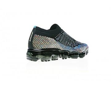 Schuhe Nike Air Vapormax Laceless  Damen Tief Königlich Blau/Weiß Concord 883275-405