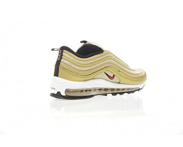 312641-700 Schuhe Nike Air Max 97 Herren Gold Bullet