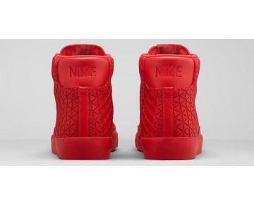 Japan Nike Blazer Mid Metric Schuhe Universität Rot Herren 744419-600