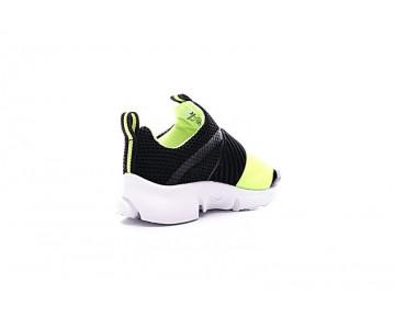 870024-003 Schuhe Lime Grün/Schwarz/Weiß Nike Little Presto Extreme Kinder