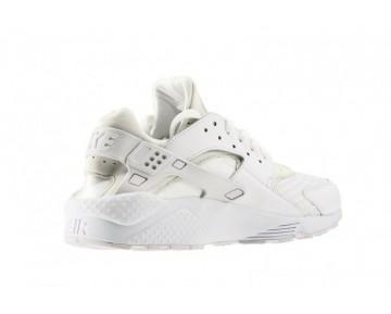 318429-111 Schuhe Unisex Weiß Nike Air Huarache