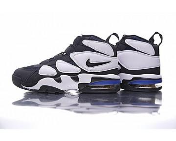 Weiß Schwarz Herren 922934-102 Schuhe Nike Air Max 2 Uptempo 94 Og