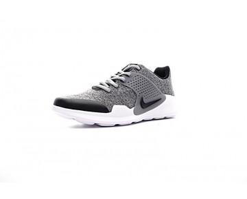 Herren Nike Arrowz Jn73 Schuhe 902813-010 Zebra Grau