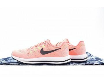 863766-600 Coral Weiß Damen Nike Air Zoom Vomero 12 Schuhe