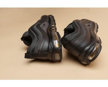 Aa3985-001 Schuhe Nike Air Max 97 Premium Unisex Schwarz/Gold