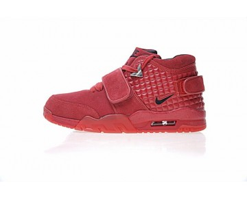 777535-600 Rot Herren Schuhe Nike Air Trainer Victor Cruz