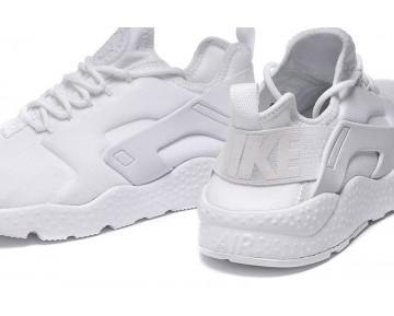 Weiß Nike Air Huarache Ultra 819151-100 Unisex Schuhe