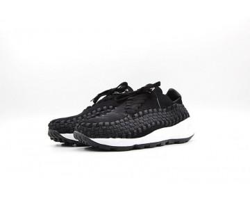 Schwarz Weiß Herren Schuhe F.C.R.B X Nike Air Footscape F.C.R.B. 314951-022