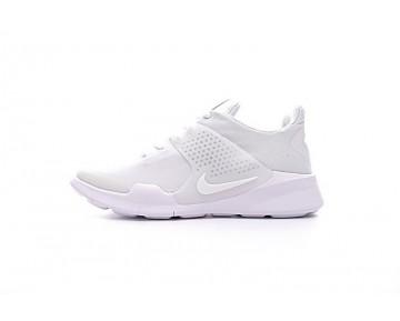 All Weiß Nike Arrowz Jn73 Herren 902813-100 Schuhe