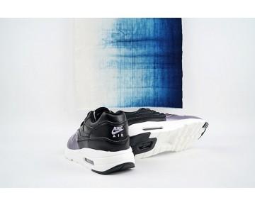 Schwarz Hematite Nike Air Max 1 Ultra Se Metallic Toe Unisex Schuhe 861711-002
