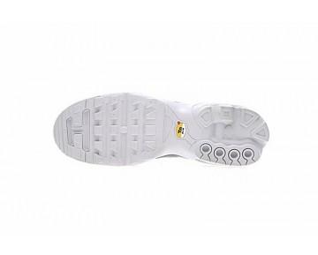 Nike Air Max Plus Tn Ultra Schuhe Licht Gray/Carbon Grau 898015-101 Herren