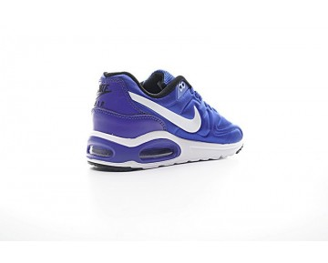 Herren Schuhe 749760-016 Nike Air Max Prime Königlich Blau/Weiß